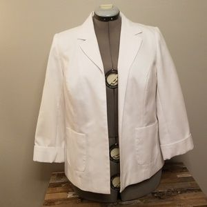 Studio Works Dress Jacket Size 12